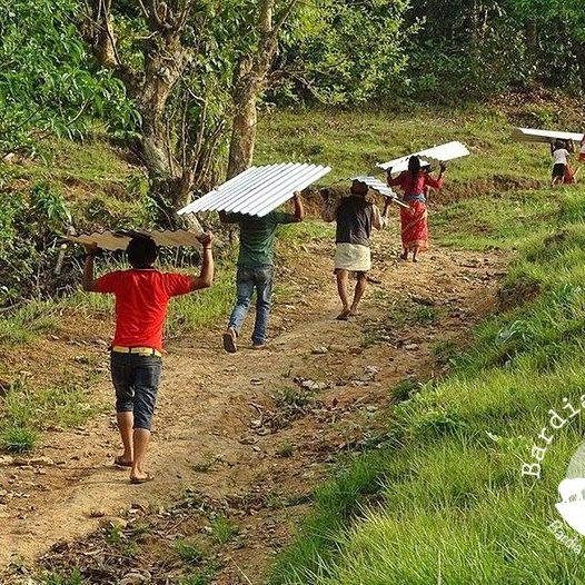 Dhading Sundaripani Nepal 2015