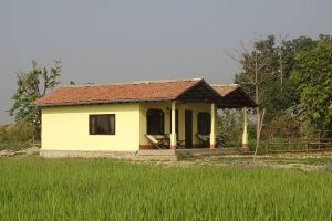 accommodation Bardia Homestay