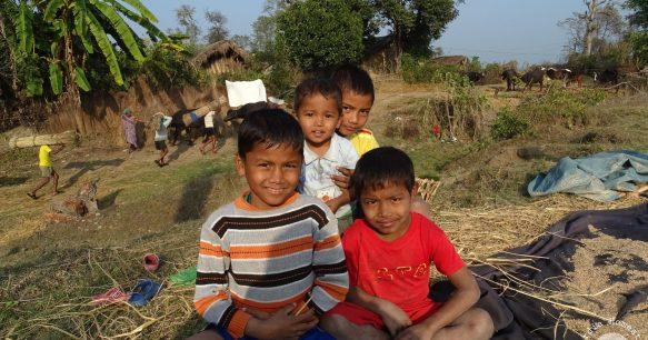 Countryside Bardia Homestay, Nepal