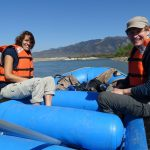 rafting trip Bardia National Park