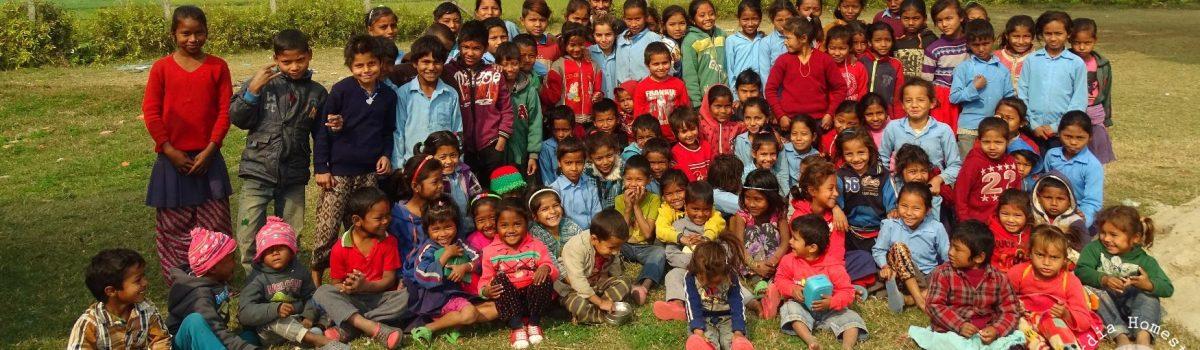 School Shivapur Bardiya