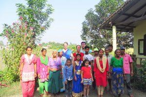 Dashain Bardia Homestay Bardia Natinonal Park