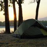 Camping Bardia National Park