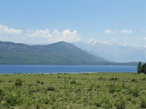 Rara Lake Rara National Park Nepal