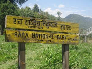 Rara Lake Rara National Park