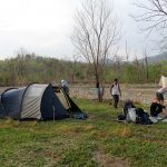 Camping Babai Valley Bardia National Park