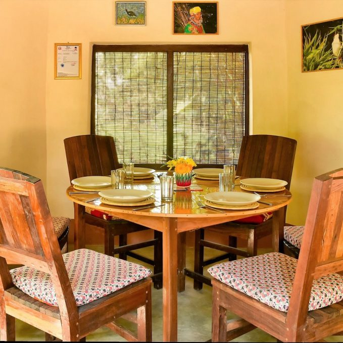 Bardia Homestay Bardia National Park