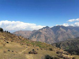 Trekking Khaptad National Park Nepal