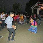 Tihar festival Bardia Homestay Nepal