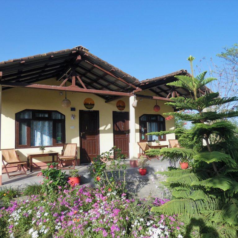 Rooms Bardia Homestay Nepal