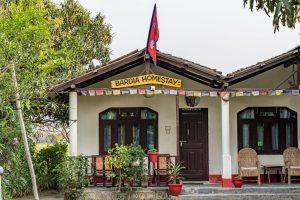 Rooms Bardia Homestay
