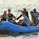 Rafting Bardia National Park