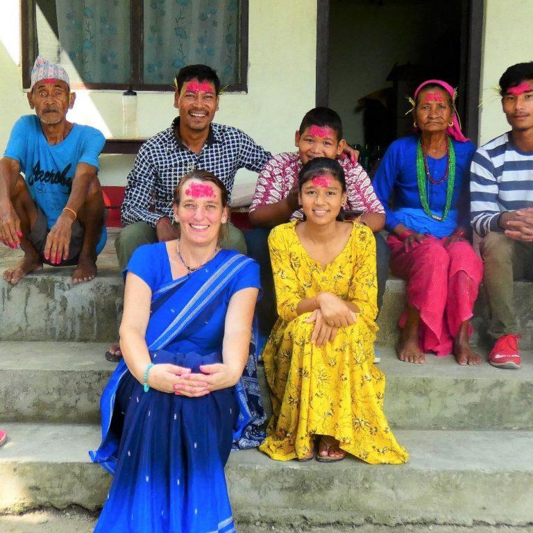Family Darlami