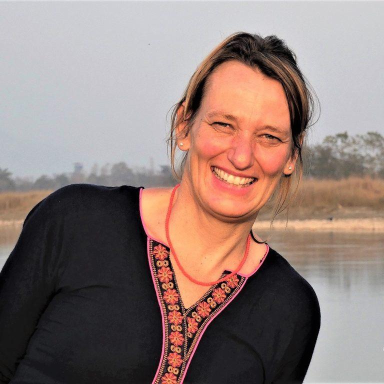 Sonja Rusticus