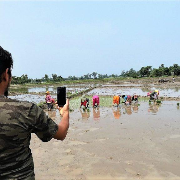 Virtual guided tour Nepal