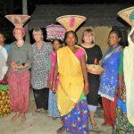 Meet the local Tharu women