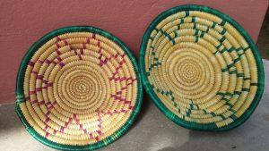 Tharu handicraft Bardia National Park Nepal Nepal