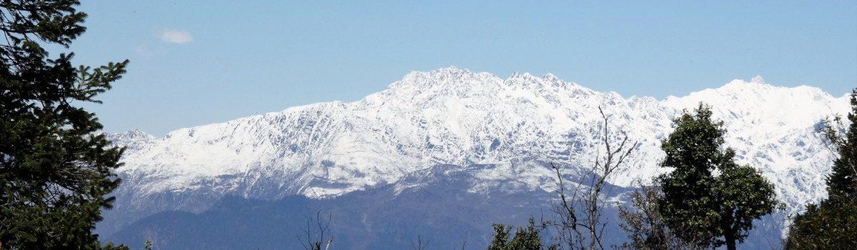Himalaya Range Khaptad National Park (2)