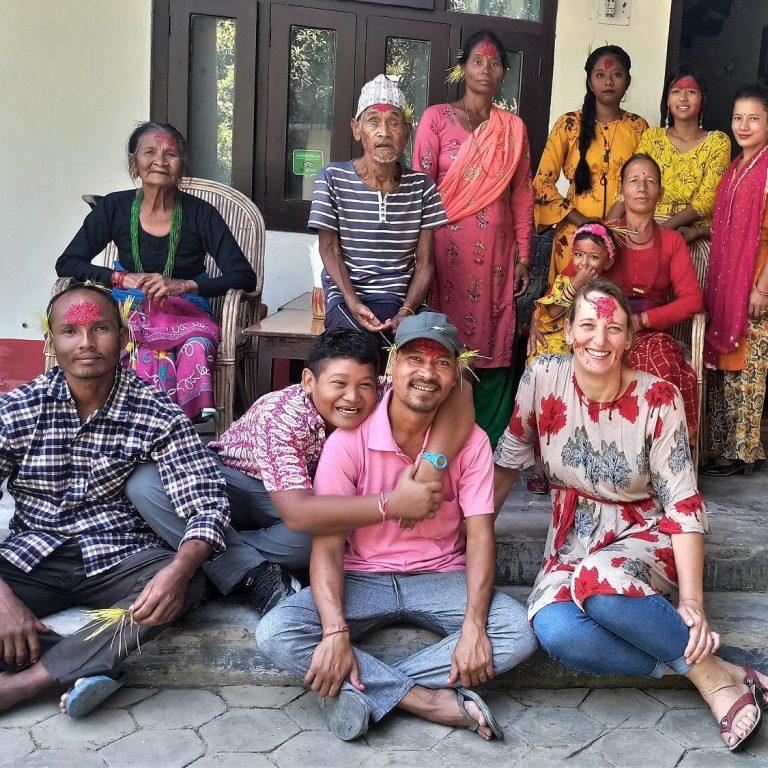 Family Darlami Bardia Homestay